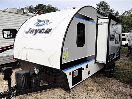 2017 JAYCO Hummingbird for sale 300171846