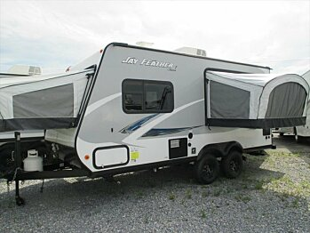 2017 JAYCO Jay Feather for sale 300128567