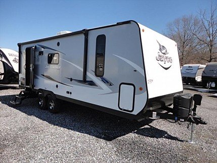 2017 JAYCO Jay Feather for sale 300130834