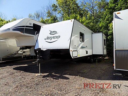 2017 JAYCO Jay Feather for sale 300165341