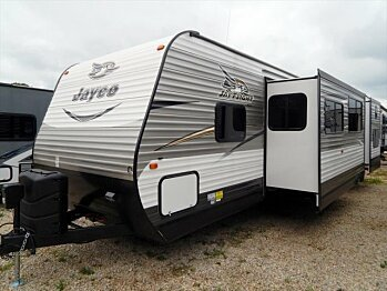 2017 JAYCO Jay Flight for sale 300125435