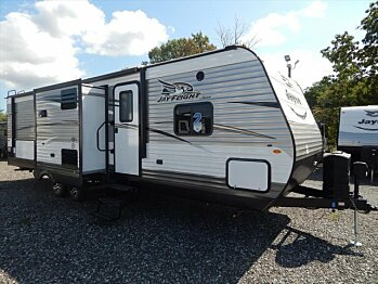 2017 JAYCO Jay Flight for sale 300125447
