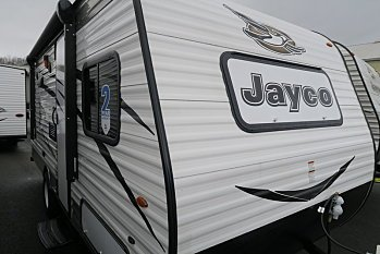 2017 JAYCO Jay Flight for sale 300126274