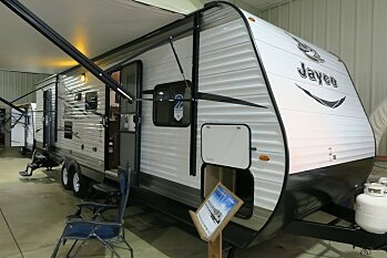 2017 JAYCO Jay Flight for sale 300128485