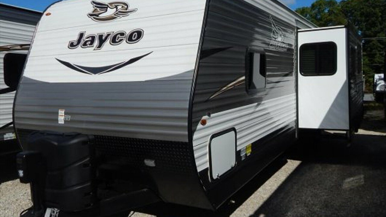 2017 JAYCO Jay Flight for sale 300130619