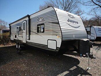 2017 JAYCO Jay Flight for sale 300131016