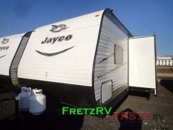 2017 JAYCO Jay Flight for sale 300155799