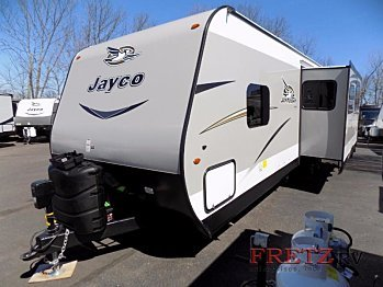 2017 JAYCO Jay Flight for sale 300155808