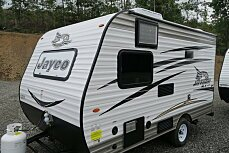 2017 JAYCO Jay Flight for sale 300116935