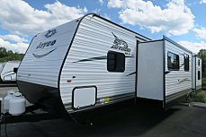 2017 JAYCO Jay Flight for sale 300116940