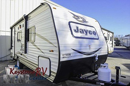 2017 JAYCO Jay Flight for sale 300122077