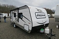 2017 JAYCO Jay Flight for sale 300122650