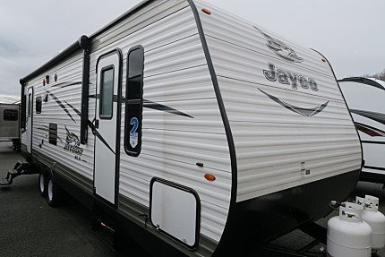 2017 JAYCO Jay Flight for sale 300125806