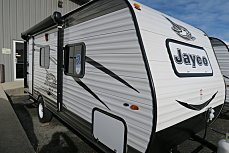 2017 JAYCO Jay Flight for sale 300126599