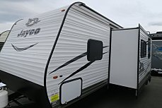 2017 JAYCO Jay Flight for sale 300126770