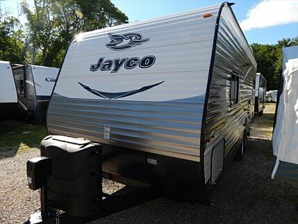 2017 JAYCO Jay Flight for sale 300128624
