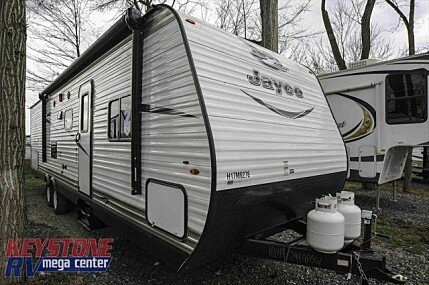 2017 JAYCO Jay Flight for sale 300129787