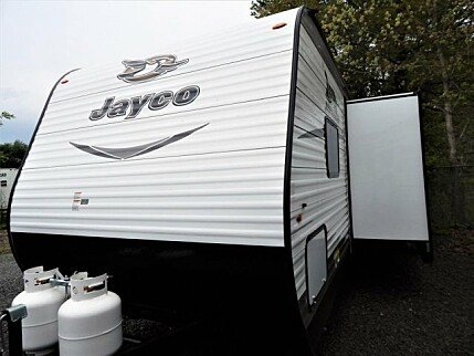 2017 JAYCO Jay Flight for sale 300130613