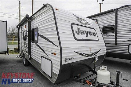 2017 JAYCO Jay Flight for sale 300131088