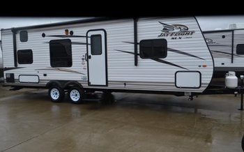 2017 JAYCO Jay Flight for sale 300131302