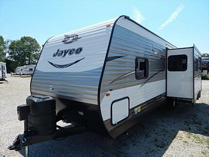 2017 JAYCO Jay Flight for sale 300131459