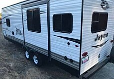 2017 JAYCO Jay Flight for sale 300155066