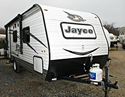 2017 JAYCO Jay Flight for sale 300157687