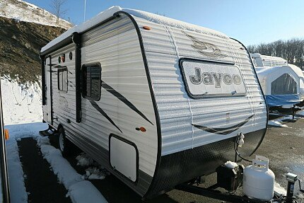 2017 JAYCO Jay Flight for sale 300159725