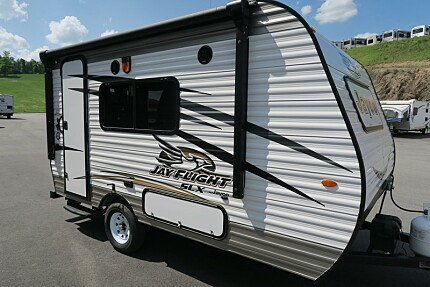 2017 JAYCO Jay Flight for sale 300164642