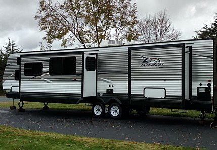 2017 JAYCO Jay Flight for sale 300167609