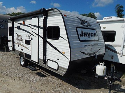 2017 JAYCO Jay Flight for sale 300170904