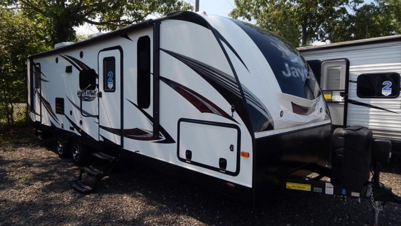 2017 JAYCO White Hawk for sale 300125463
