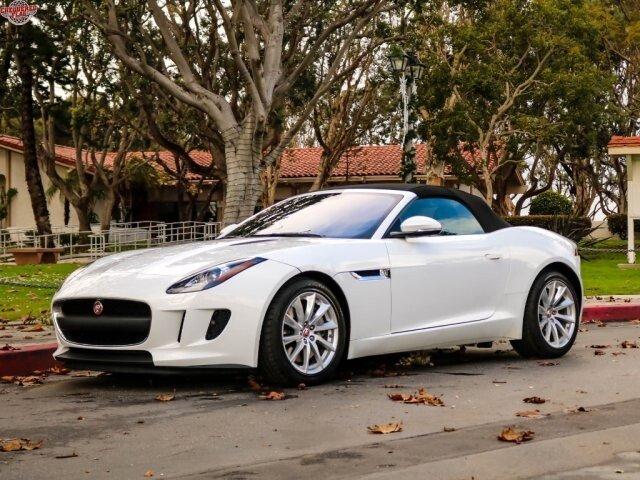 2017 Jaguar F TYPE For Sale 100945385