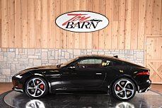2017 Jaguar F-TYPE R Coupe AWD for sale 100919266