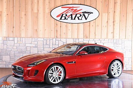 2017 Jaguar F-TYPE R Coupe AWD for sale 100967541