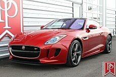 2017 Jaguar F-TYPE S Coupe AWD for sale 100970865