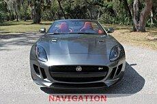 2017 Jaguar F-TYPE R Convertible for sale 100971567