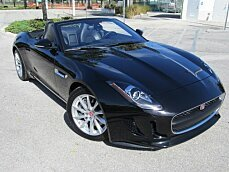 2017 Jaguar F-TYPE for sale 100984365