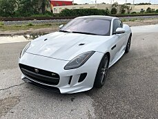 2017 Jaguar F-TYPE R Coupe AWD for sale 100987144