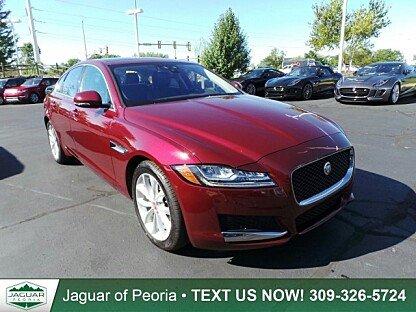 2017 Jaguar XF for sale 100789287