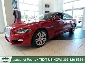 2017 Jaguar XJ L Portfolio AWD for sale 100881861