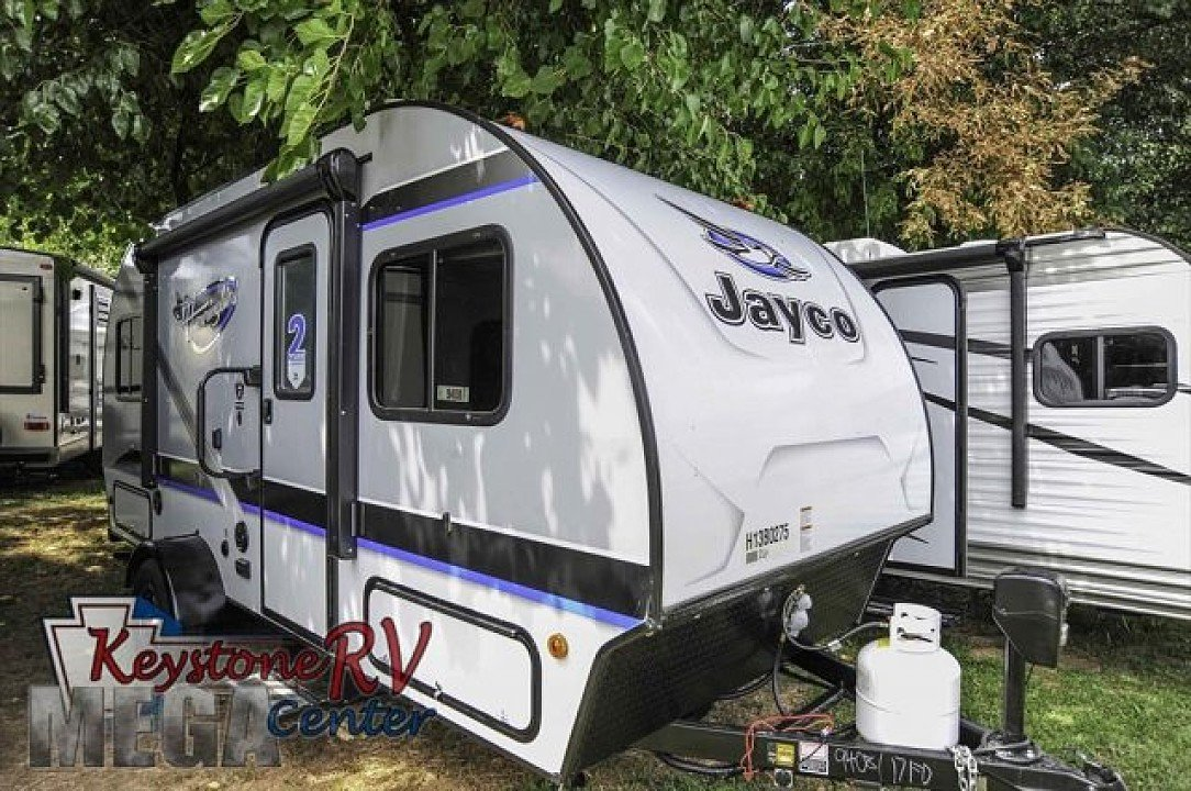 2017 Jayco Hummingbird for sale 300110456