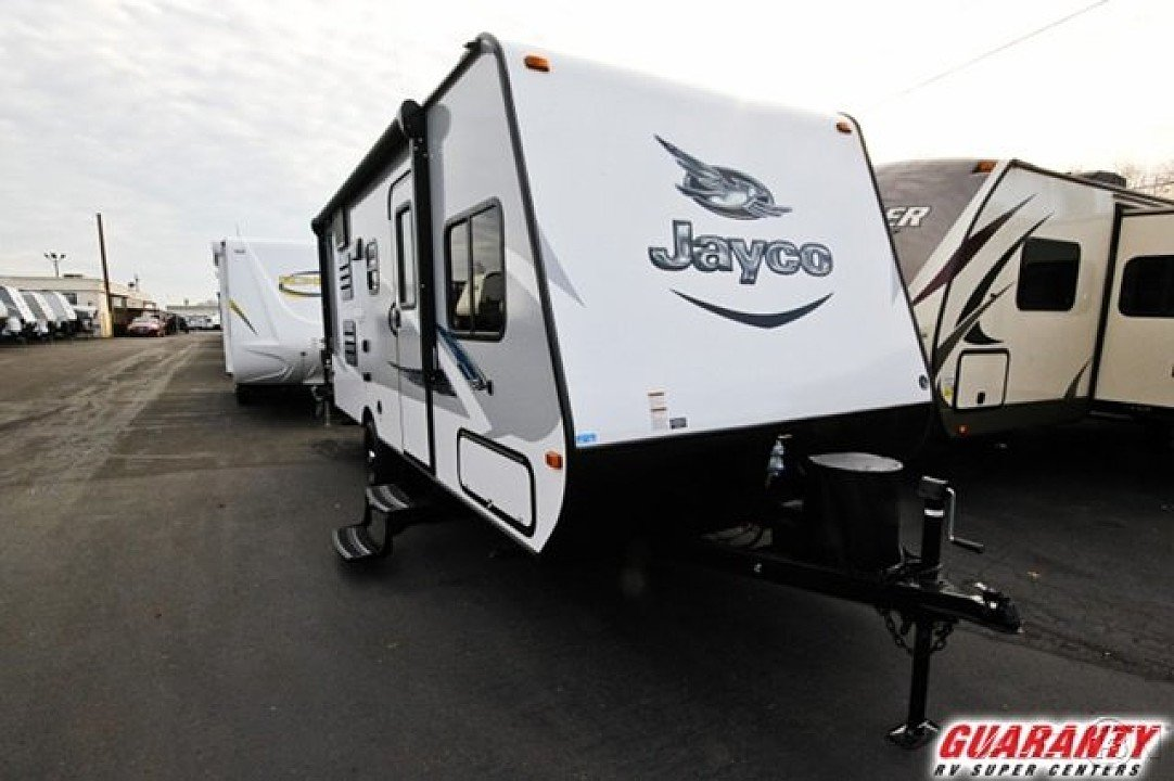 2017 Jayco Jay Feather for sale 300124218