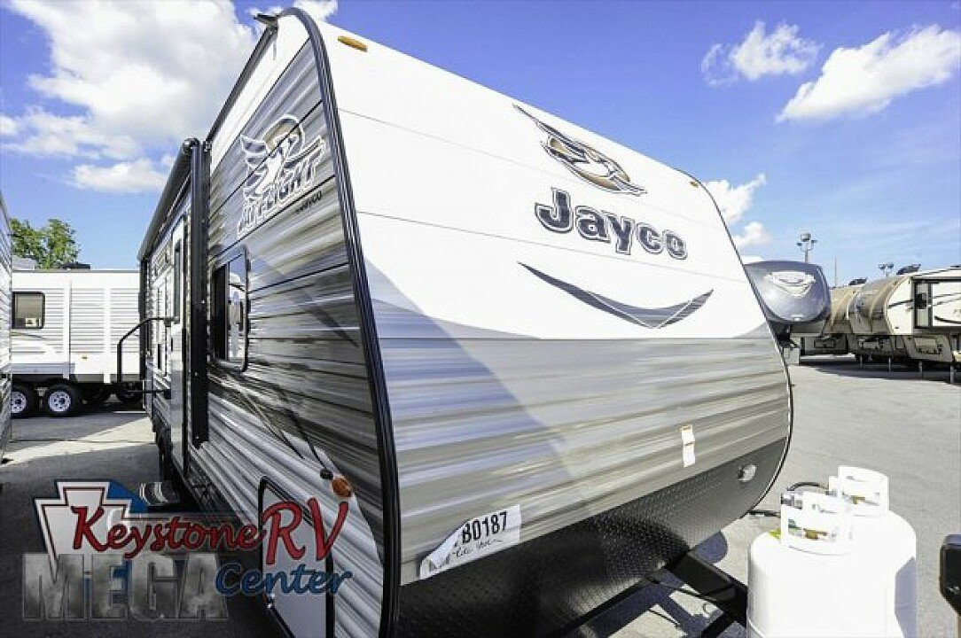 2017 Jayco Jay Flight for sale 300109554