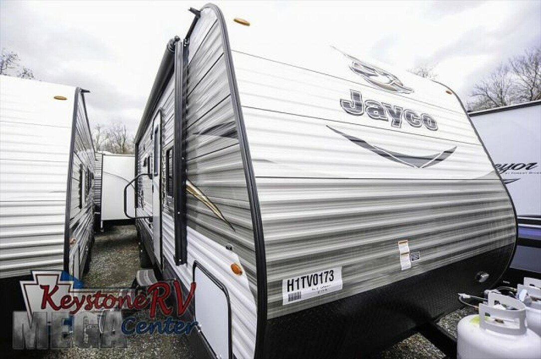2017 Jayco Jay Flight for sale 300110108