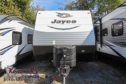 2017 Jayco Jay Flight for sale 300110363