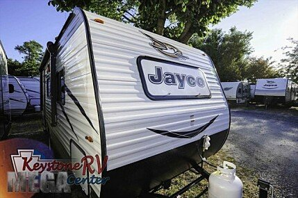 2017 Jayco Jay Flight for sale 300110567