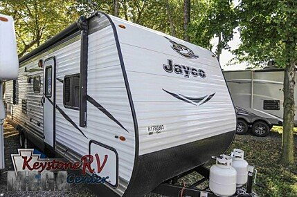 2017 Jayco Jay Flight for sale 300117407