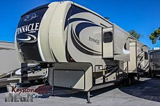2017 Jayco Pinnacle for sale 300109475