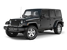 2017 Jeep Wrangler 4WD Unlimited Sport for sale 100900234